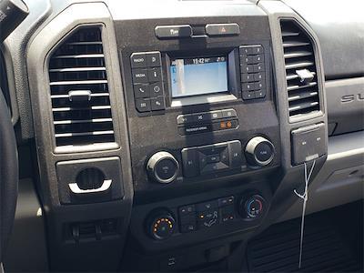 2021 Ford F-350 Regular Cab DRW 4x2, Harbor Black Boss Stake Bed #MEC75812 - photo 24