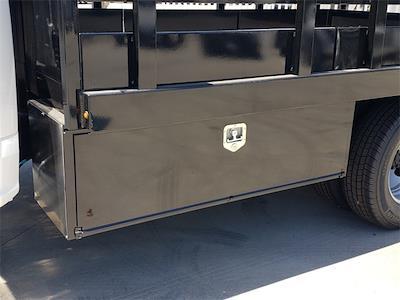 2021 Ford F-350 Regular Cab DRW 4x2, Harbor Black Boss Stake Bed #MEC75812 - photo 7
