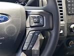 2021 Ford F-350 Regular Cab DRW 4x2, Harbor Black Boss Stake Bed #MEC75812 - photo 21