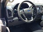 2021 Ford F-350 Regular Cab DRW 4x2, Harbor Black Boss Stake Bed #MEC75812 - photo 5