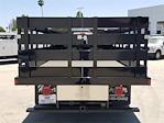 2021 Ford F-350 Regular Cab DRW 4x2, Harbor Black Boss Stake Bed #MEC75812 - photo 9