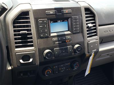 2021 Ford F-350 Regular Cab DRW 4x2, Harbor Black Boss Stake Bed #MEC75813 - photo 20