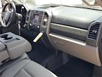 2021 Ford F-350 Regular Cab DRW 4x2, Harbor Black Boss Stake Bed #MEC75813 - photo 10