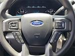 2021 Ford F-350 Regular Cab DRW 4x2, Harbor Black Boss Stake Bed #MEC75813 - photo 18