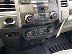 2021 Ford F-350 Regular Cab DRW 4x2, Harbor Black Boss Stake Bed #MEC75813 - photo 22