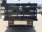 2021 Ford F-350 Regular Cab DRW 4x2, Harbor Black Boss Stake Bed #MEC75813 - photo 7