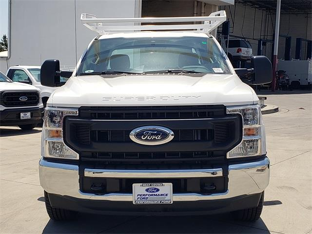 2021 Ford F-250 Super Cab 4x2, Cab Chassis #MEC75839 - photo 14