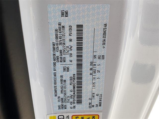 2021 Ford F-250 Super Cab 4x2, Harbor TradeMaster Service Body #MEC75839 - photo 18