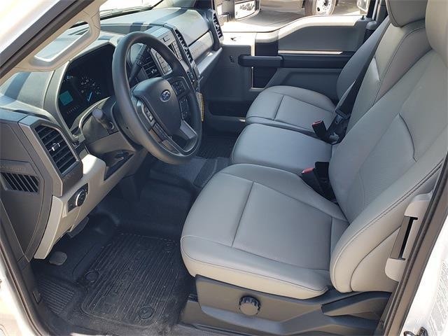 2021 Ford F-250 Super Cab 4x2, Cab Chassis #MEC75839 - photo 1