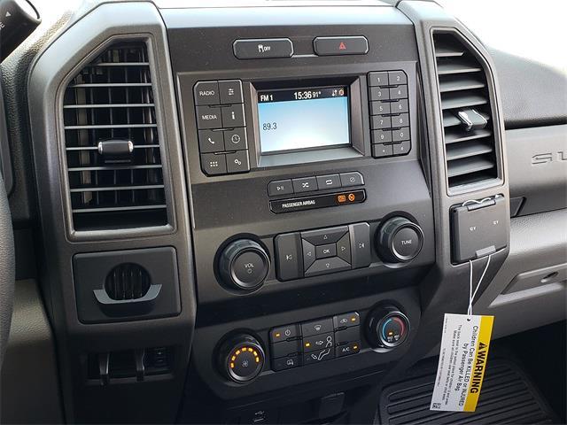 2021 Ford F-250 Super Cab 4x2, Harbor TradeMaster Service Body #MEC75839 - photo 5