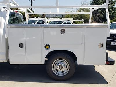 2021 Ford F-250 Super Cab 4x2, Cab Chassis #MEC75839 - photo 7