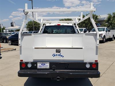 2021 Ford F-250 Super Cab 4x2, Cab Chassis #MEC75839 - photo 9