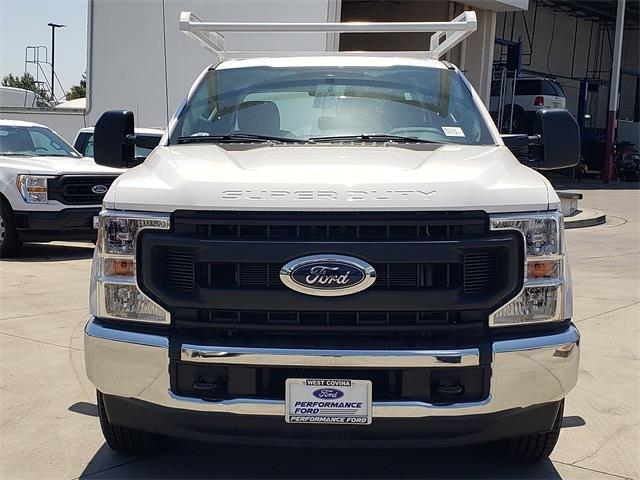 2021 Ford F-250 Super Cab 4x2, Cab Chassis #MEC76337 - photo 14