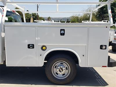 2021 Ford F-250 Super Cab 4x2, Cab Chassis #MEC76337 - photo 7