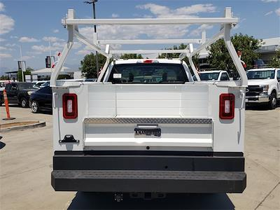 2021 Ford F-250 Super Cab 4x2, Cab Chassis #MEC76337 - photo 9
