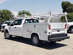 2021 Ford F-250 Super Cab 4x2, Cab Chassis #MEC76337 - photo 3