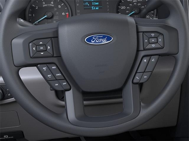 2021 Ford F-350 Crew Cab 4x2, Pickup #MEC82114 - photo 12