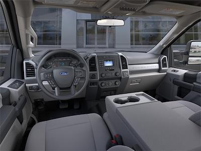 2021 Ford F-350 Crew Cab 4x2, Pickup #MEC82114 - photo 9
