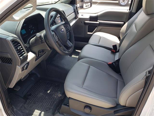 2021 Ford F-250 Regular Cab 4x2, Harbor TradeMaster Service Body #MED61311 - photo 3
