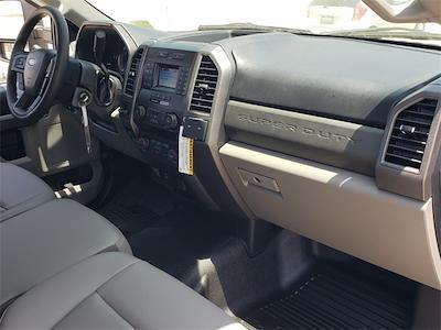 2021 Ford F-250 Regular Cab 4x2, Harbor TradeMaster Service Body #MED61311 - photo 10