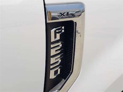 2021 Ford F-250 Regular Cab 4x2, Harbor TradeMaster Service Body #MED61311 - photo 12