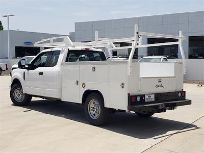 2021 Ford F-250 Super Cab 4x2, Harbor TradeMaster Service Body #MED61338 - photo 2