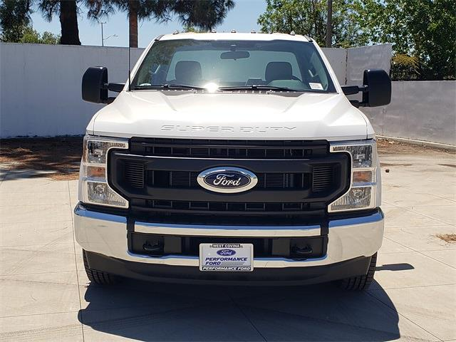 2021 F-350 Regular Cab DRW 4x2,  Cab Chassis #MED80289 - photo 13
