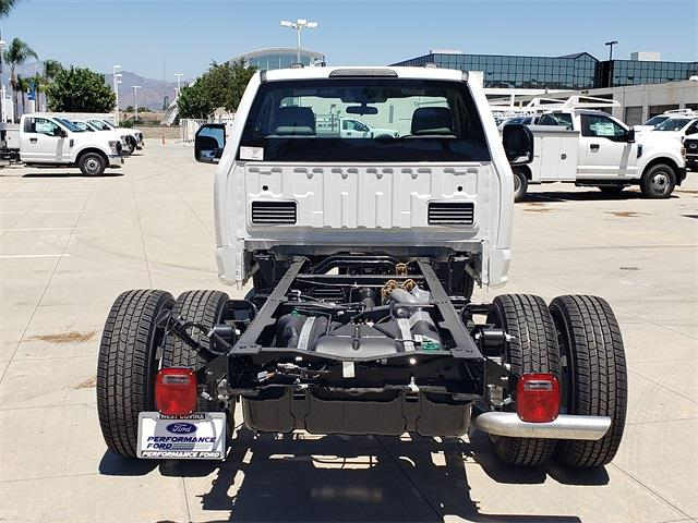 2021 F-350 Regular Cab DRW 4x2,  Cab Chassis #MED80289 - photo 8