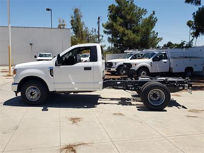 2021 F-350 Regular Cab DRW 4x2,  Cab Chassis #MED80289 - photo 6