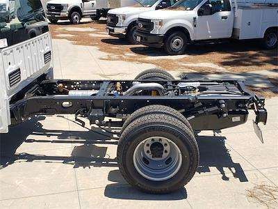 2021 F-350 Regular Cab DRW 4x2,  Cab Chassis #MED80289 - photo 7