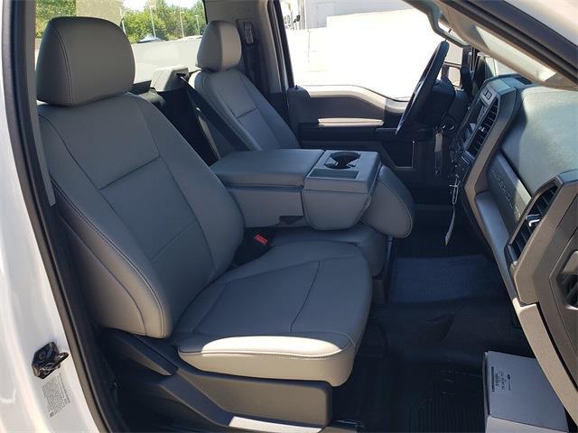 2021 F-350 Regular Cab DRW 4x2,  Cab Chassis #MEE14326 - photo 11