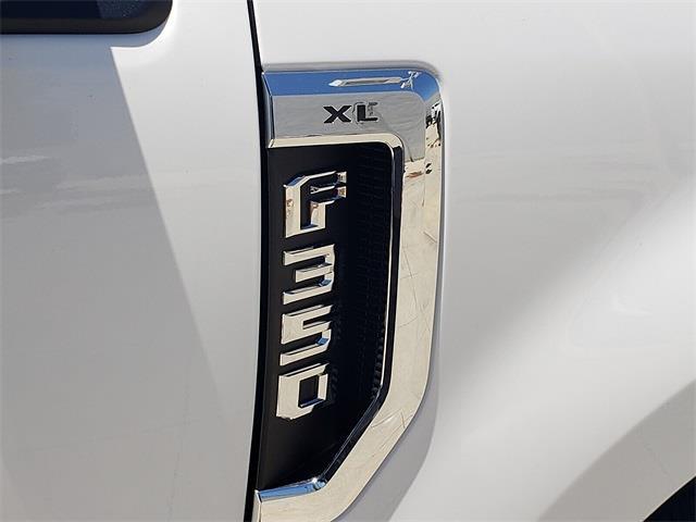 2021 F-350 Regular Cab DRW 4x2,  Cab Chassis #MEE14326 - photo 12