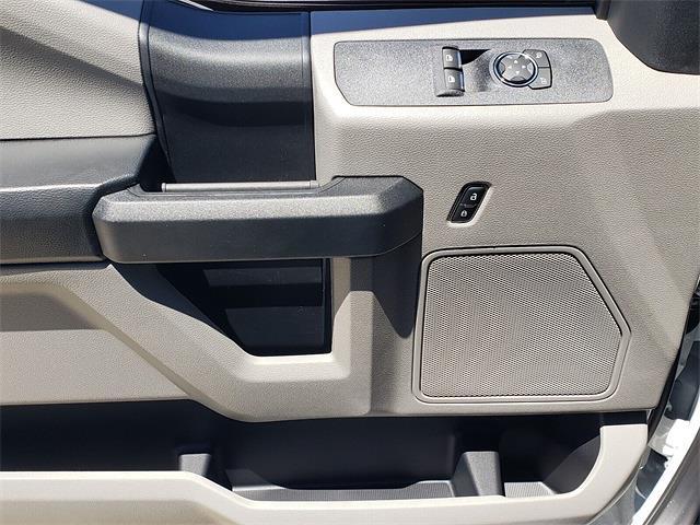 2021 F-350 Regular Cab DRW 4x2,  Cab Chassis #MEE14326 - photo 18