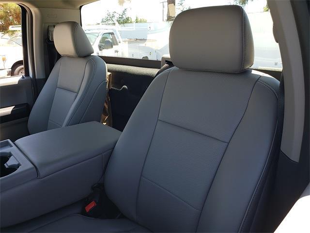 2021 F-350 Regular Cab DRW 4x2,  Cab Chassis #MEE14326 - photo 4