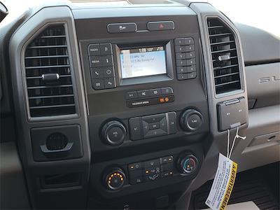 2021 F-350 Regular Cab DRW 4x2,  Cab Chassis #MEE14326 - photo 23
