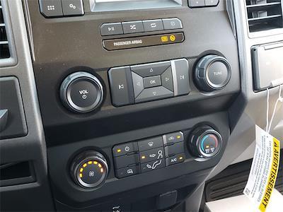 2021 F-350 Regular Cab DRW 4x2,  Cab Chassis #MEE14326 - photo 25