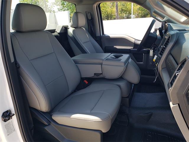 2021 F-350 Regular Cab DRW 4x2,  Cab Chassis #MEE14327 - photo 10