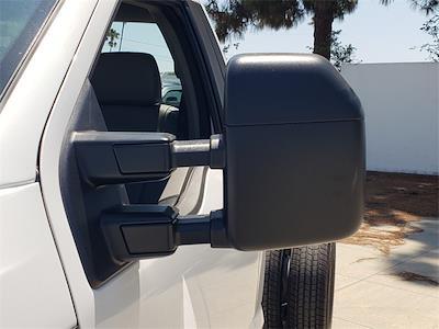 2021 F-350 Regular Cab DRW 4x2,  Cab Chassis #MEE14327 - photo 14