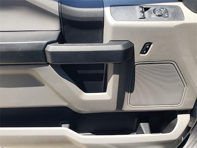 2021 F-350 Regular Cab DRW 4x2,  Cab Chassis #MEE14327 - photo 16