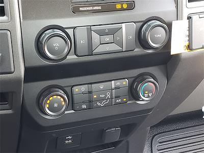 2021 F-350 Regular Cab DRW 4x2,  Cab Chassis #MEE14327 - photo 24