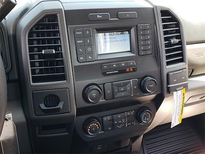 2021 F-350 Regular Cab DRW 4x2,  Cab Chassis #MEE14328 - photo 23