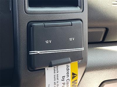 2021 F-350 Regular Cab DRW 4x2,  Cab Chassis #MEE14328 - photo 27
