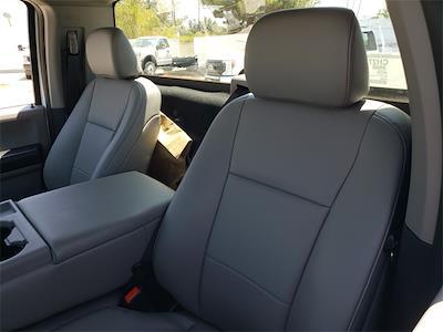 2021 F-350 Regular Cab DRW 4x2,  Cab Chassis #MEE14328 - photo 4