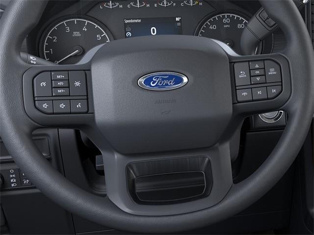 2021 Ford F-150 SuperCrew Cab 4x4, Pickup #MFA27667 - photo 12