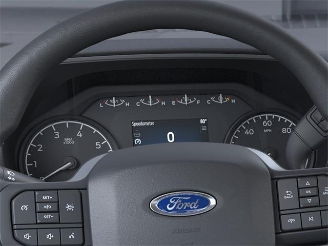 2021 Ford F-150 SuperCrew Cab 4x4, Pickup #MFA27667 - photo 13