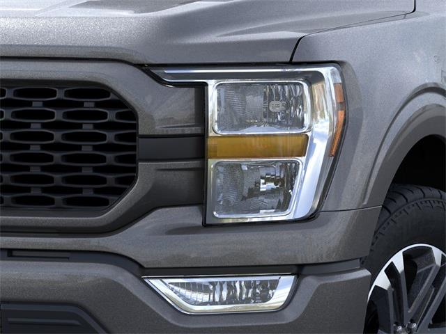 2021 Ford F-150 SuperCrew Cab 4x4, Pickup #MFA27667 - photo 18