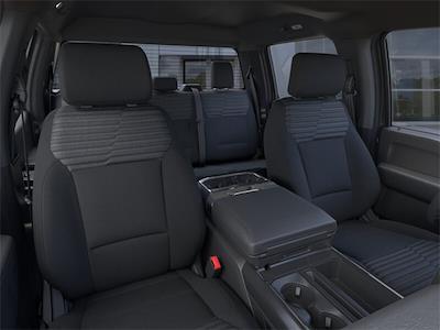 2021 Ford F-150 SuperCrew Cab 4x4, Pickup #MFA27667 - photo 10