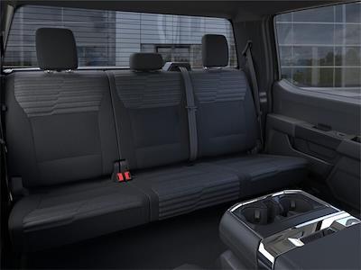 2021 Ford F-150 SuperCrew Cab 4x4, Pickup #MFA27667 - photo 11