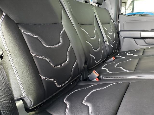 2021 Ford F-150 SuperCrew Cab 4x4, SCA Performance Pickup #MFA29394 - photo 14