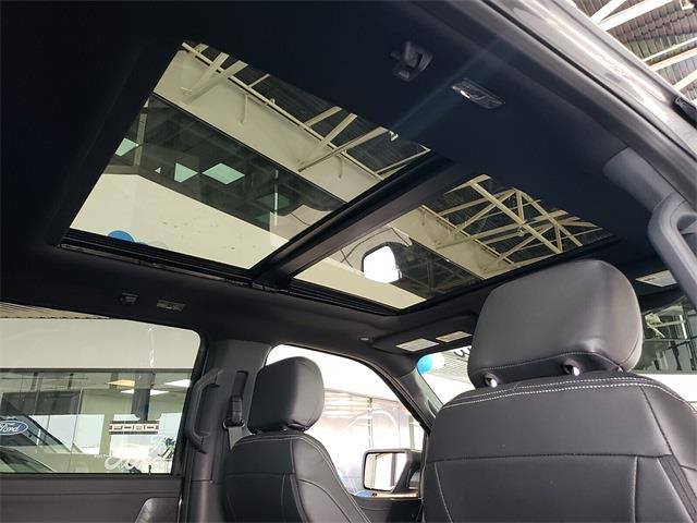 2021 Ford F-150 SuperCrew Cab 4x4, SCA Performance Pickup #MFA29394 - photo 15